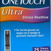 OneTouch Ultra 25 Strisce