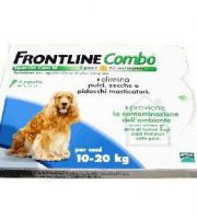 Frontline Combo Cani 10-20 kg