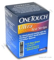 OneTouch Ultra 100 Strisce